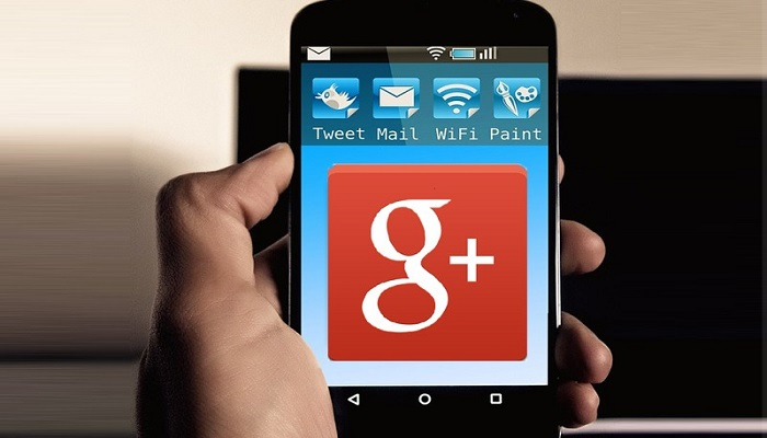 How to save your data on Google+ before it shuts down