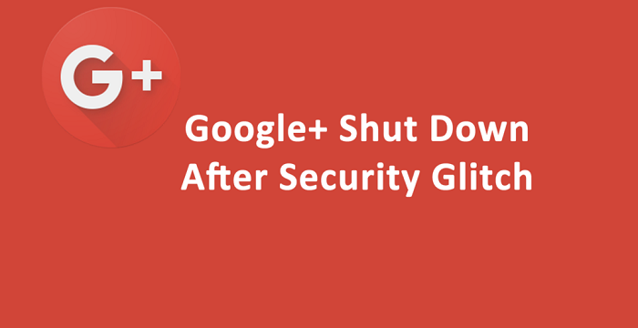 google + shutting down-ThoughtfulMinds