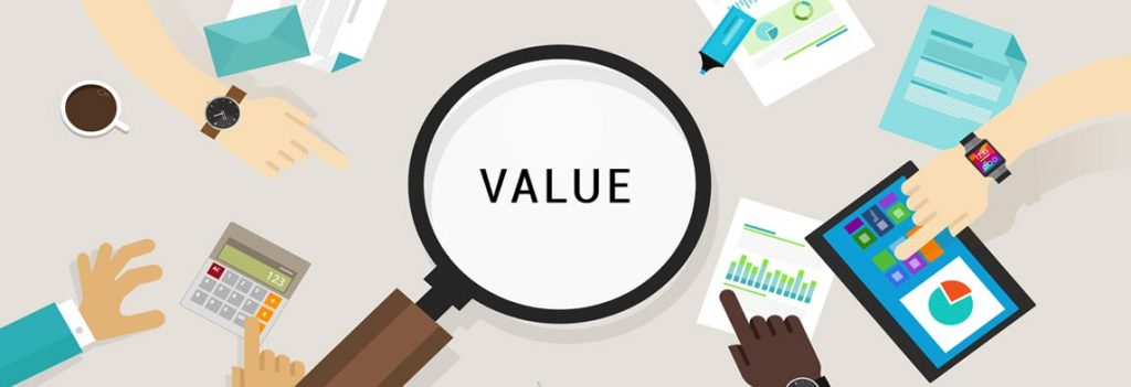 Value in SEO
