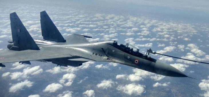 Poem on Indian Air Force Strike on Pakistan 26 February 2019 by Swadesh Rohilla