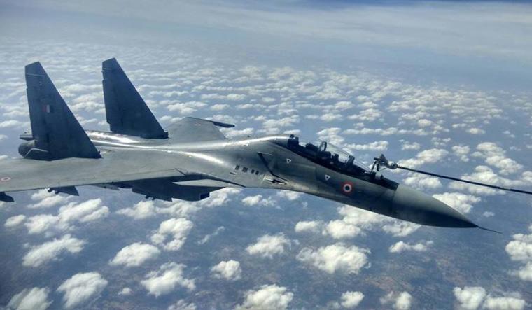 Air Strike By India 26 Feb 2019