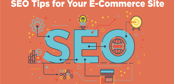 Top 10 Tips For E-Commerce SEO