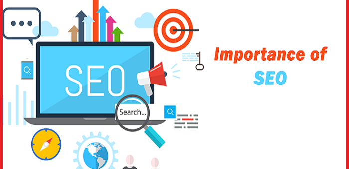 Importance Of SEO Services For Business