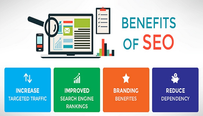 SEO benefits-ThoughtfulMinds