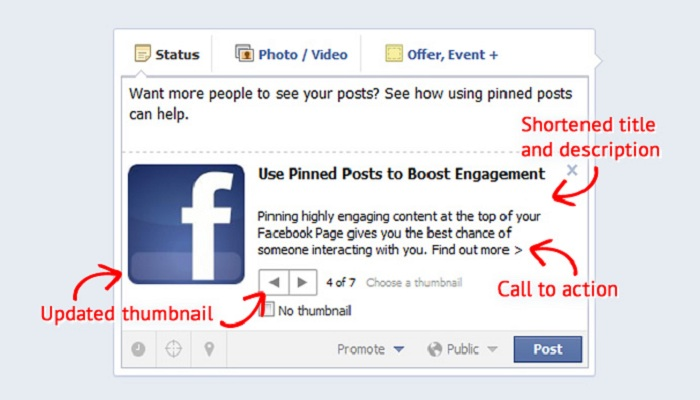 facebook pinned posts-ThoughtfulMinds