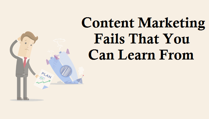 Content marketing fails to learn from-ThoughtfulMinds