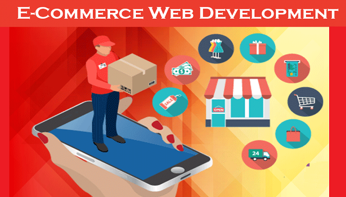 E-Commerce-web-developmentp-ThoughtfulMinds