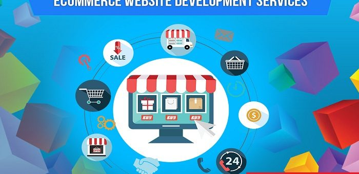 Best E-Commerce Website Development Company In India For Online Business Success