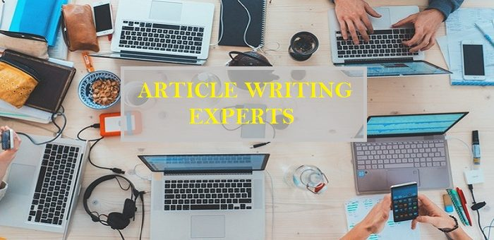 Article Writing Services Can Help Your Business Make Profit Due To These Reasons
