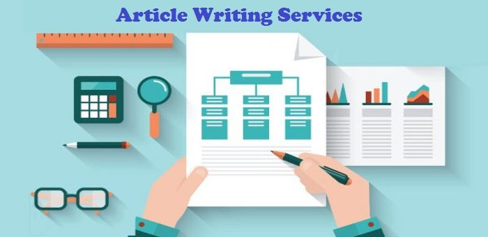 Why Your Business Needs Article Writing Services?