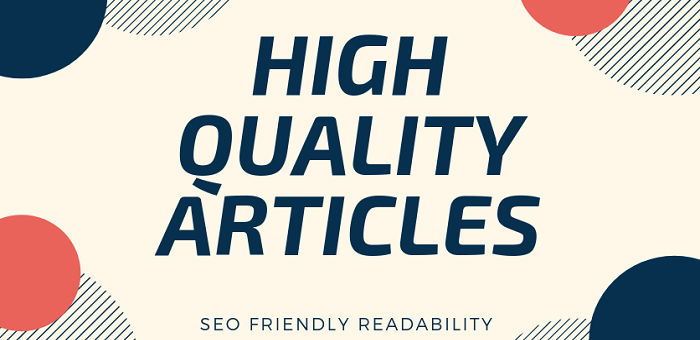 Check Whether You Article Writing Service Is Effective Or Not With These Points: