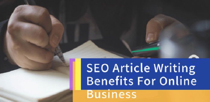 Article Submission in SEO: Discover 8 Key Advantages