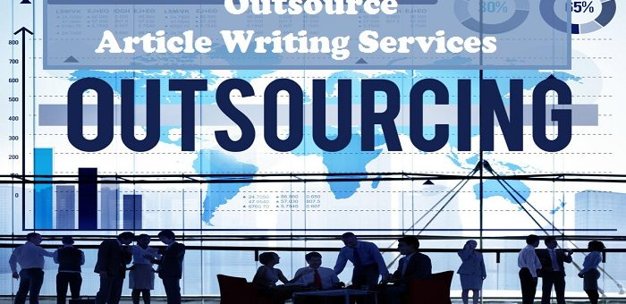Top 10 Benefits Of Using Article Writing Services