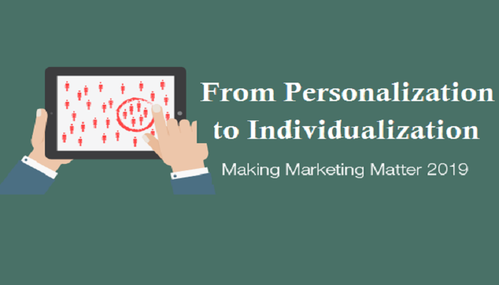 personalization to individualization-ThoughtfulMinds