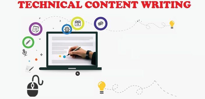 Technical Content Writing In Present Day World