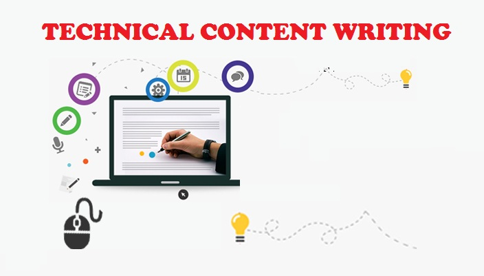 technical content writing-ThoughtfulMinds