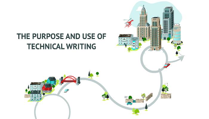 technical writing purpose-ThoughtfulMinds