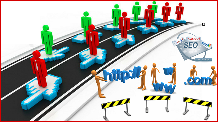Benefits Of Outsourcing Blog Content Writing - Web Traffic - ThoughtfulMinds