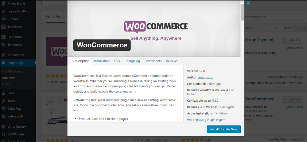 Creating An E-Commerce Website In WordPress – A Beginner's Guide - WooCommerce - ThoughtfulMinds