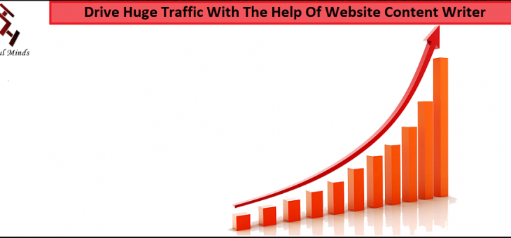 Hire A Website Content Writer And Drive Huge Traffic