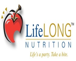 Life Long Nutrition