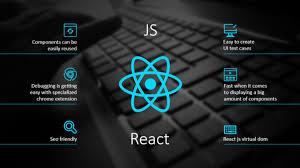 React JS technical content
