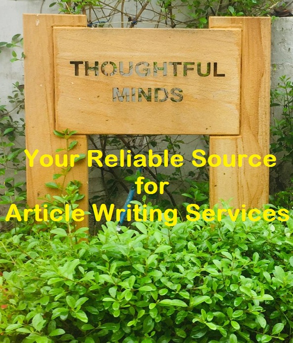 article writing services-ThoughtfulMinds