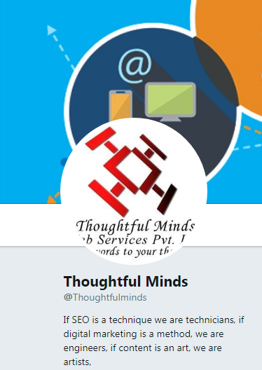 Thoughtfulminds Twitter