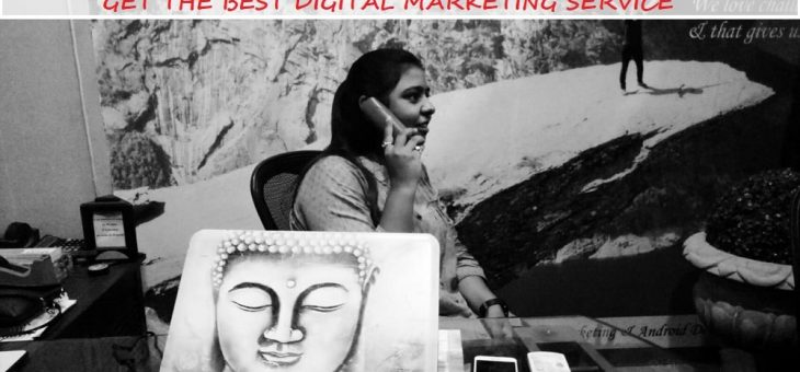 Top Five Tips To Get The Best Digital Marketing Services