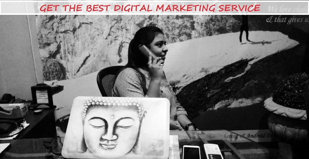 Top Five Tips To Get The Best Digital Marketing Services - Header - ThoughtfulMinds