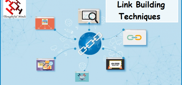 Benefits Of Mastering Link-Building Techniques