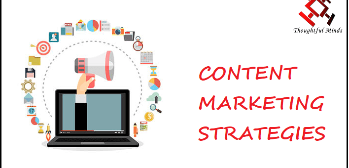 Content Marketing Strategies You Must Know