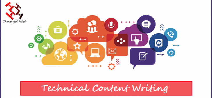 Guide On Technical Content Writing