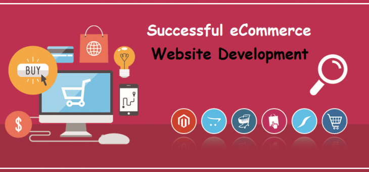 Smart Tips For Successful Ecommerce Website Development