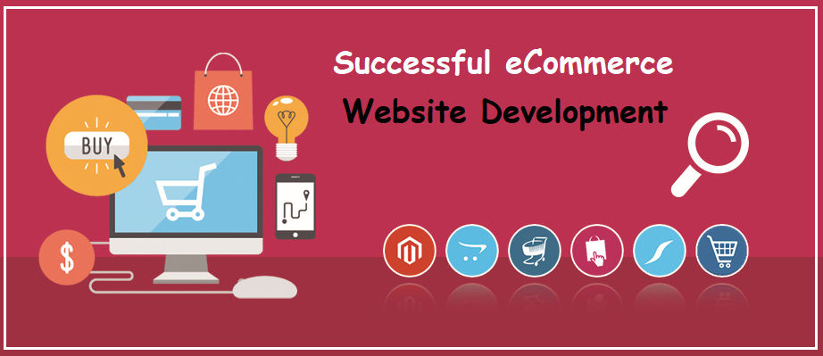 Smart Tips For Successful Ecommerce Website Development - Header - ThoughtfulMinds