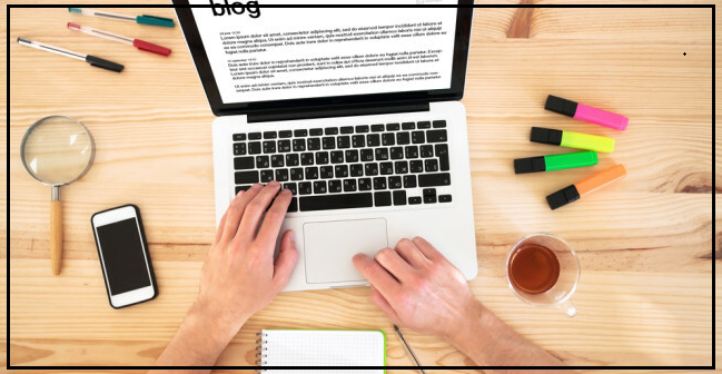 Trick To Write An Authentic Blog In 30 Minutes - Blog - ThoughtfulMinds
