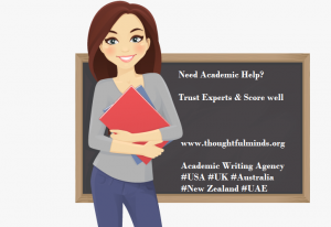 Academic help for UK, USA, Australia, New Zealand and UAE students