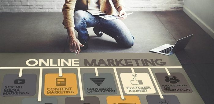 Do You Have Effective Online Marketing? Find Out By Checking These Points