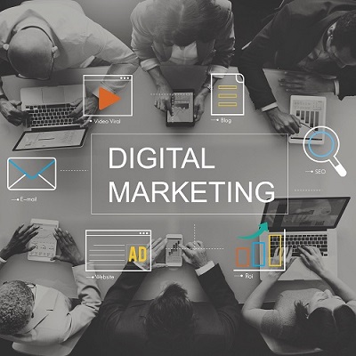 Digital Marketing Investment and Technologies - ThoughtfulMinds