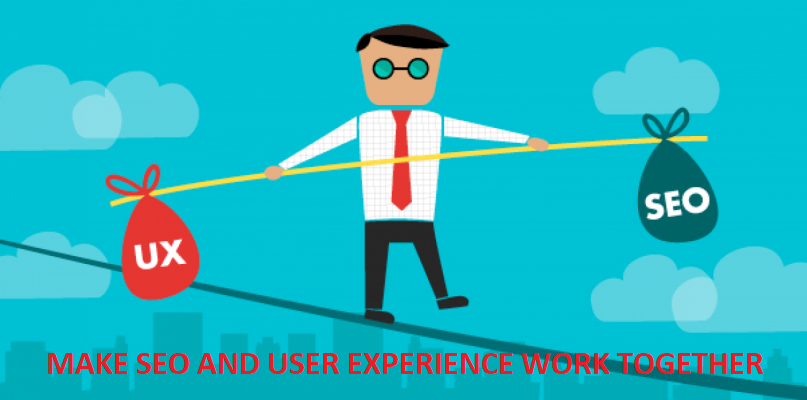 How To Make User Experience And SEO Work Together-ThoughtfulMinds