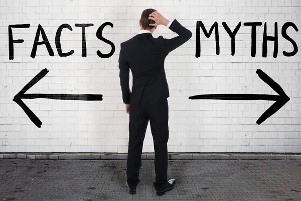 Myths - ThoughtfulMinds