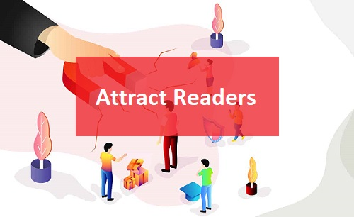 Attract-Readers-ThoughtfulMinds