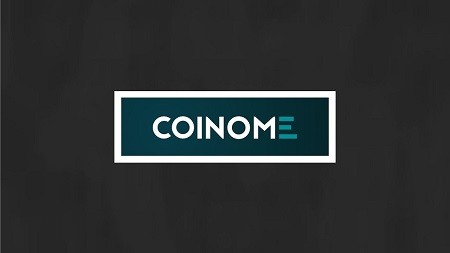 Coinome - ThoughtfulMinds