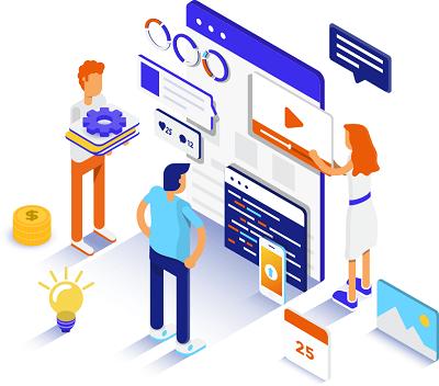 Design a Website - ThoughtfulMinds