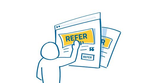 Referral Program - ThoughtfulMinds