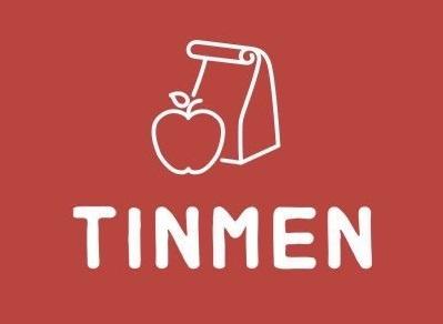 Tinmen - ThoughtfulMinds