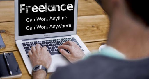 Freelancing - ThoughtfulMinds