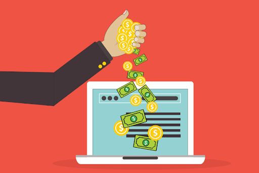 Make Money From Blogging - ThoughtfulMinds
