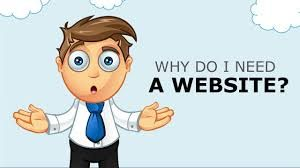 Not Having a Website - ThoughtfulMinds