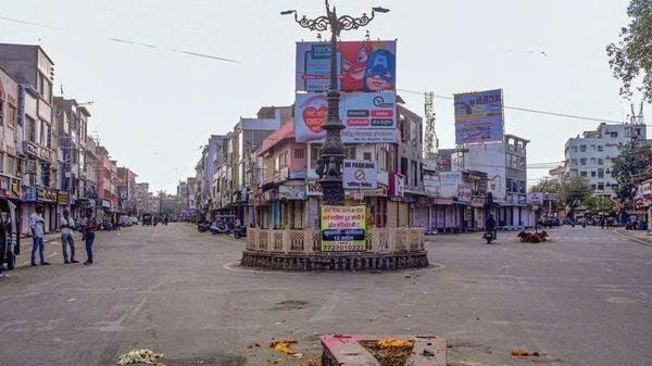 Bhilwara amid Covid19